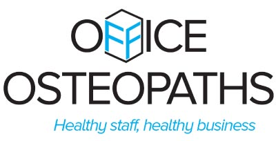 office, osteopaths, logo, website,