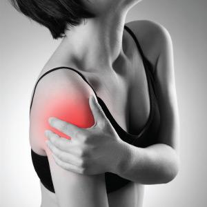 shoulder, pain, arm, dull, throb, muscle, massage, sports, injury, physio, osteopathy
