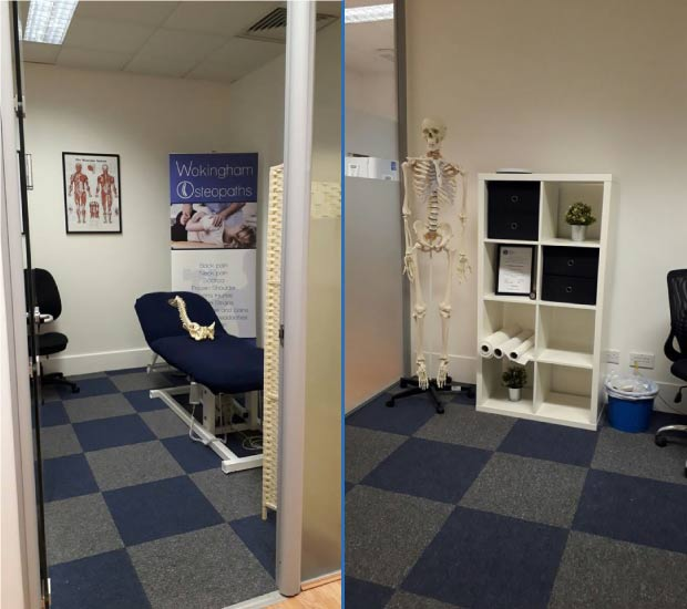 wokingham, osteopaths, osteopath, clinic, treatment, sports, therapy
