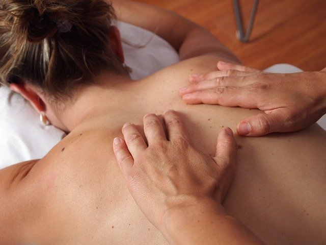 massage, therapy, deep, tissue, sports